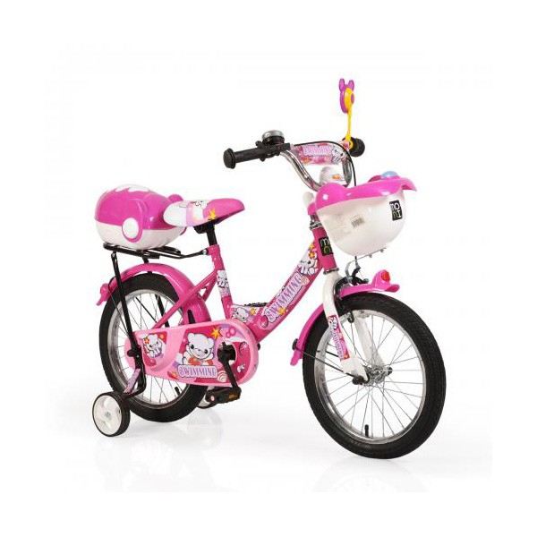 """Детско колело 1682 16"""""""