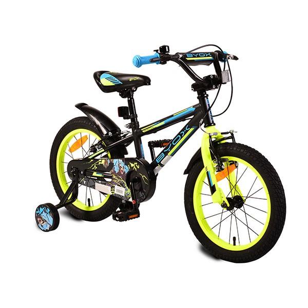 """Детско колело Monster  16"""""""