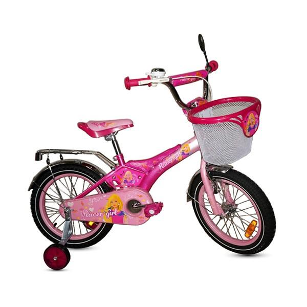 """Детско колело Racer 16"""""""