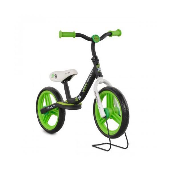Детско колело за балансиране Zig Zag