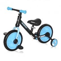 Детско колело за балансиране Energy 2 в 1