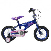 "Детско колело Stich 12"""