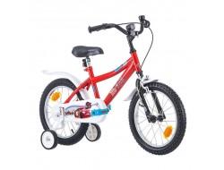 """Детски велосипед McQueen 16"""""""