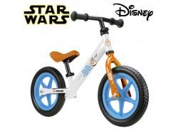 Детско колело за балансиране Междузвездни войни