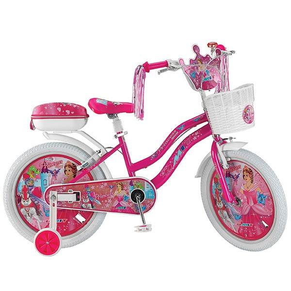 "Детско колело PRINCESS 20"""