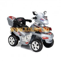 Children buggy with battery Extreem Motor