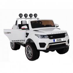 Детски акумулаторен джип KOLINO RANGER 4x4 2WD/4WD