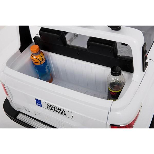 Детски акумулаторен джип KOLINO RANGER 4x4 2WD/4WD + подарък