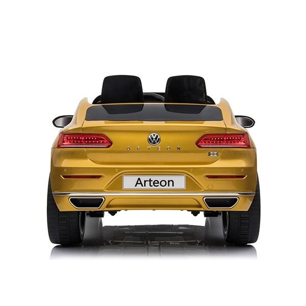 Детска акумулаторна кола Volkswagen Arteon