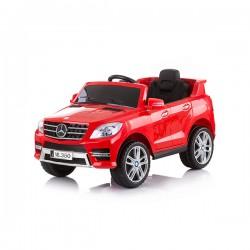 Детски акумулаторен джип Mercedes-Benz ML350