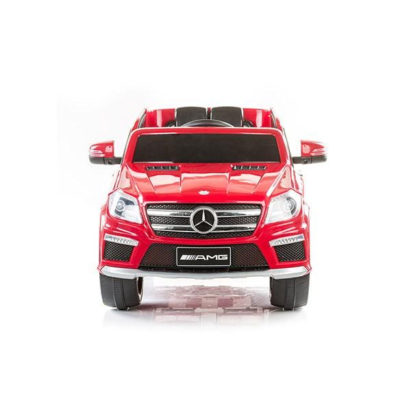 Детски акумулаторен джип Mercedes-Benz GL63 AMG