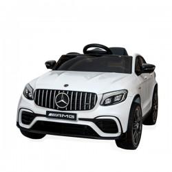 Детски акумулаторен джип Mercedes GLC 63S AMG