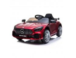 Детска акумулаторна кола Mercedes GTR AMG