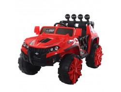 Детски акумулаторен джип POWER 4x4 2WD/4WD