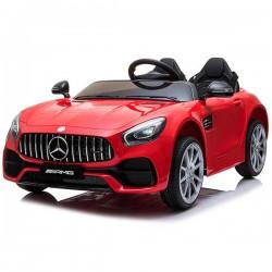 Детска акумулаторна кола Mercedes Benz AMG GT