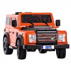 Детски акумулаторен джип Land Rover Defender