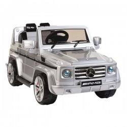 Детски акумулаторен джип Mercedes Benz G55 AMG