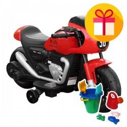 Детски акумулаторен мотор KOLINO PRIX + подарък