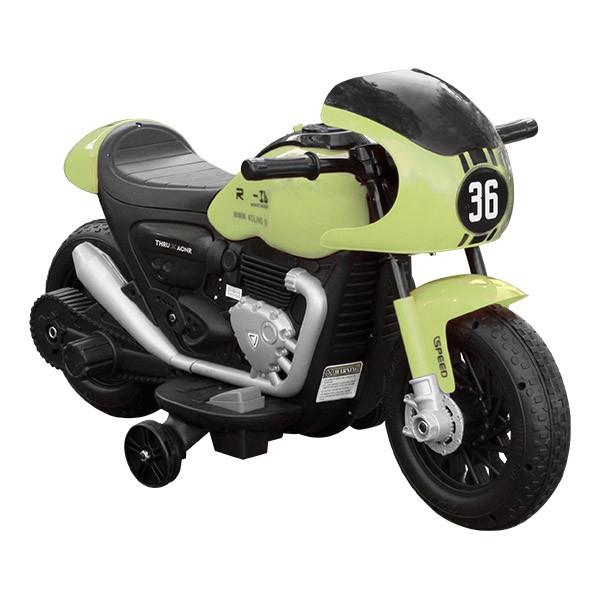 Детски акумулаторен мотор KOLINO PRIX