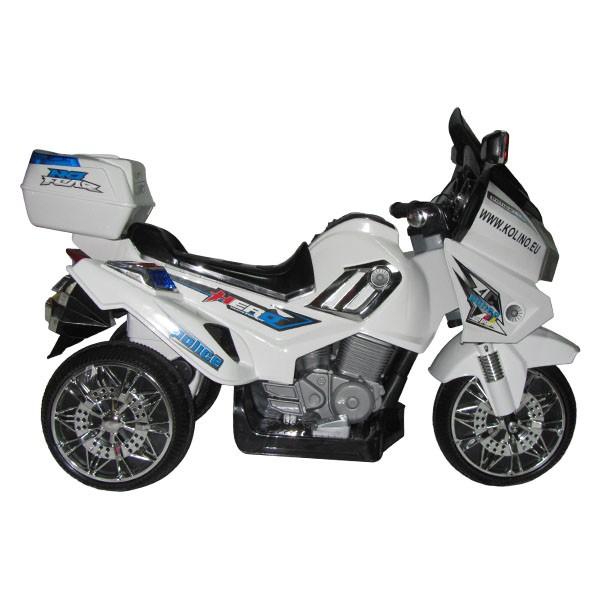 Детски акумулаторен мотор Cobra