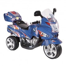 Children motor with battery Maxx