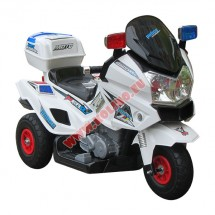 Children motor with battery Cobra