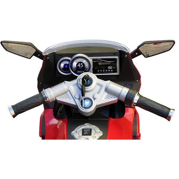 Детски акумулаторен мотор XMX 316