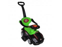 Детска кола за яздене Mega Car