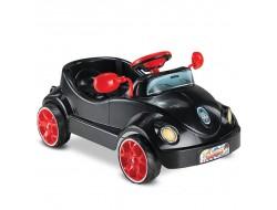 Детска количка с педали RALLY