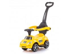 Детска кола за яздене TURBO