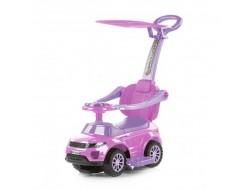 Детска кола за яздене със сенник MAXI