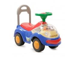 Детска кола за яздене Space