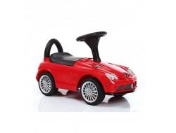 Детска кола за яздене Mercedes Benz SLR McLaren