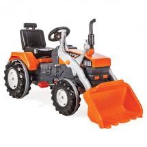 Детски трактор с педали 07-297