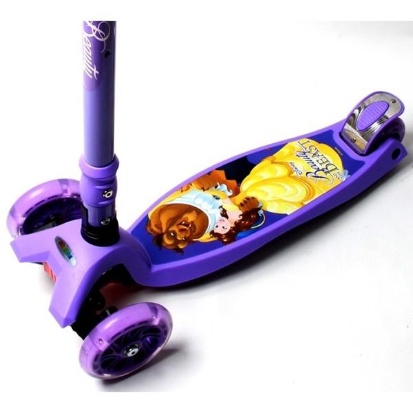 Детска тротинетка Disney
