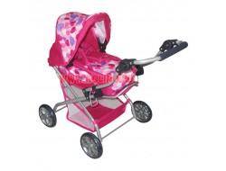 Детска количка за кукли 557