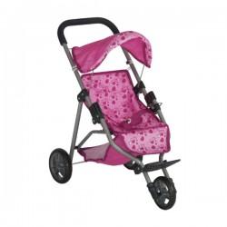 Детска количка за кукли Tricycle