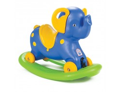 Детска люлка слонче 07523
