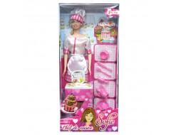 Кукла готвач Sofie