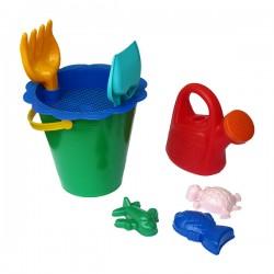 Комплект с играчки за плаж