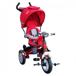 Детска триколка KOLINO KR88 AIR