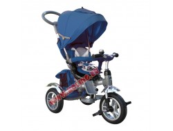 Детска триколка KOLINO T500 + подарък дъждобран