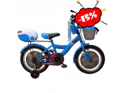 """Детско колело Carrera 16"""""""